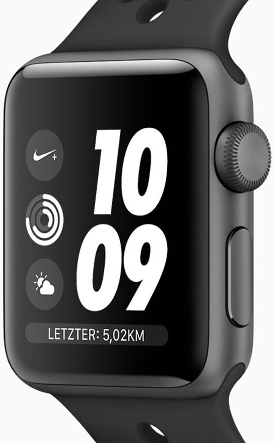 Apple Watch Series 3 Nike