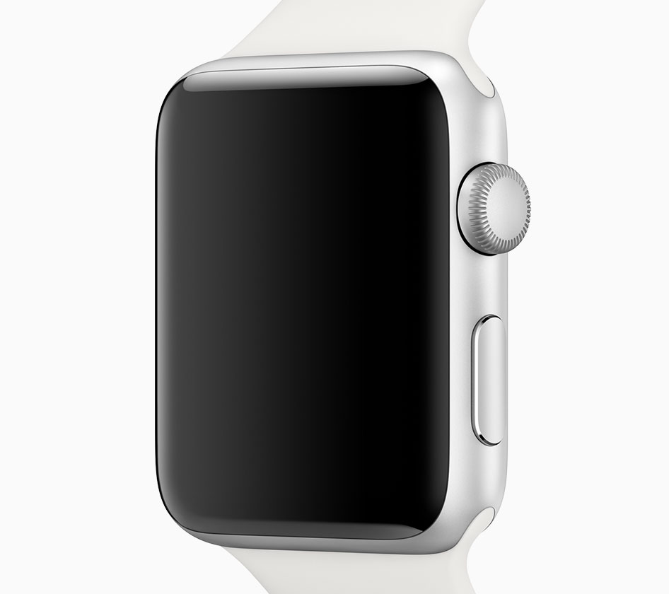 Apple Watch Series 3 Finishes